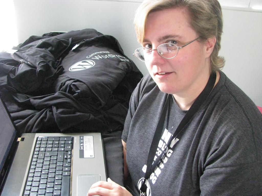 Andrea Rennick WordPress