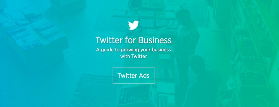 content marketing process - twitter promotion