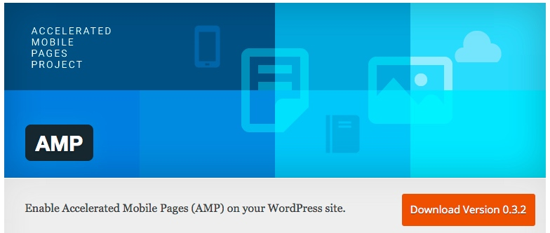 Accelerated Mobile Pages WordPress