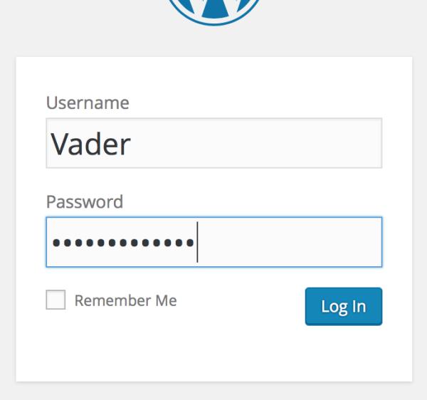Vader<3sPadme