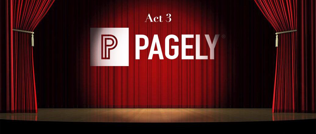Act 3 - Pagely