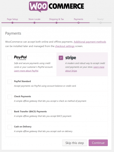 woocommerce-payments