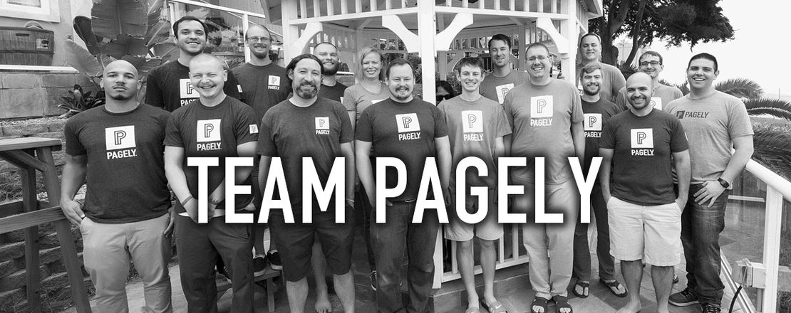 Pagely Team 2016