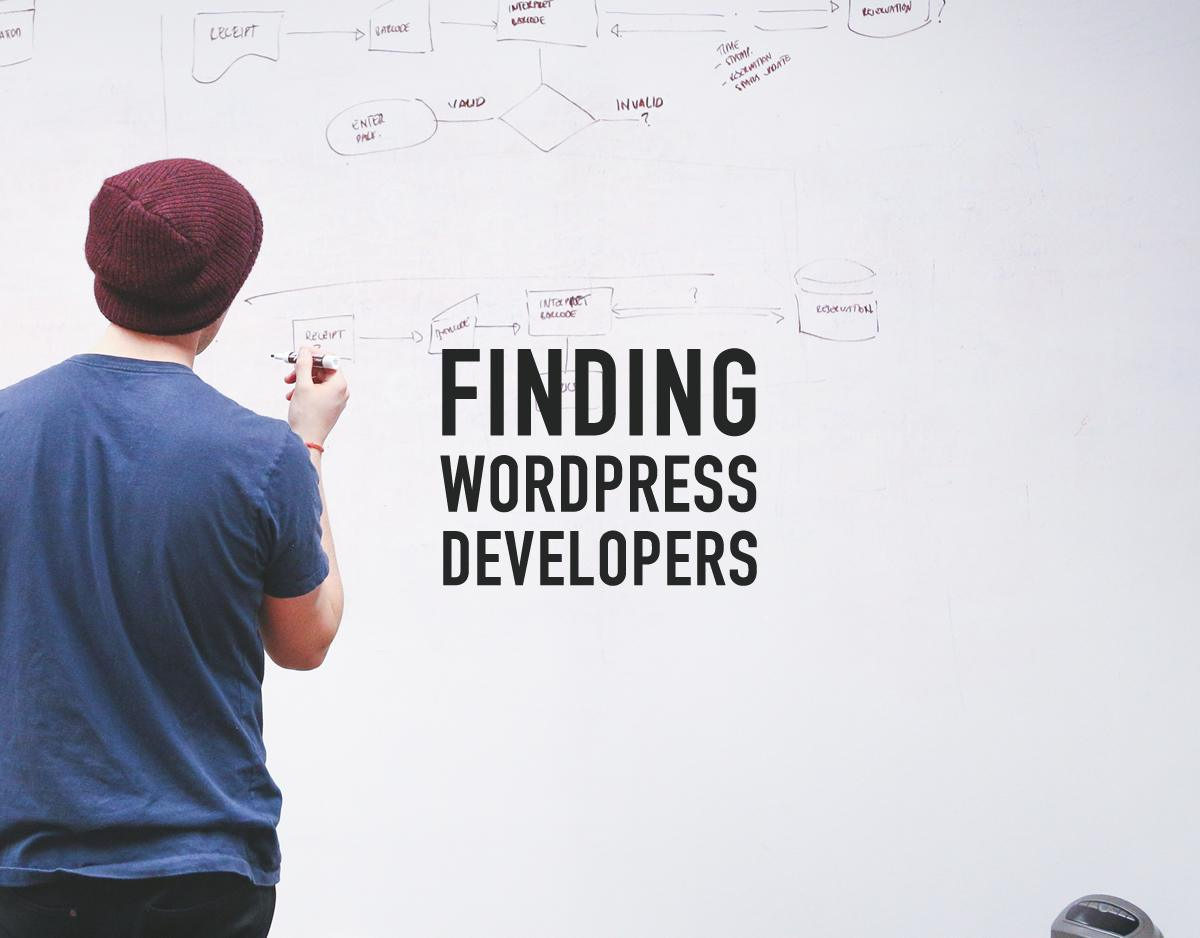 8 Reputable Places to Find a High-Quality WordPress Developer - Pagely®