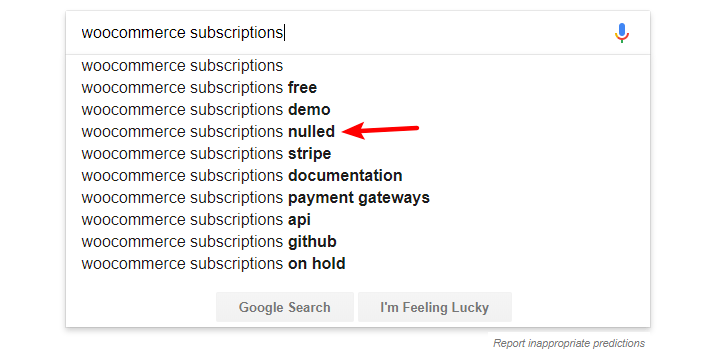 nulled plugins