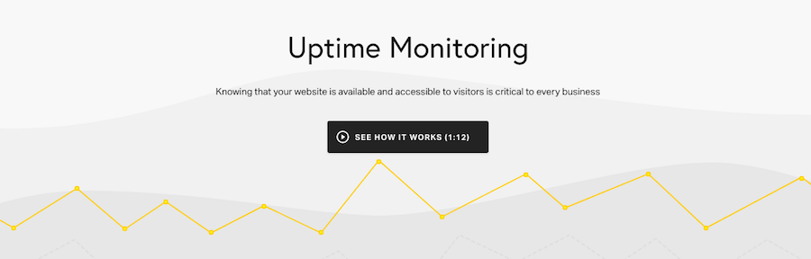 Pingdom Uptime Monitoring