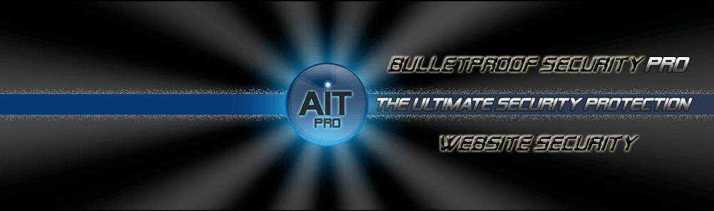 Secure WordPress with the Bulletproof plugin