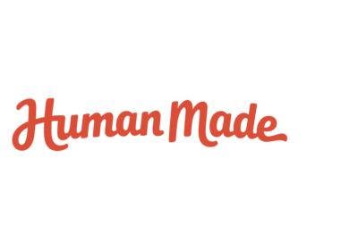Human Made logo