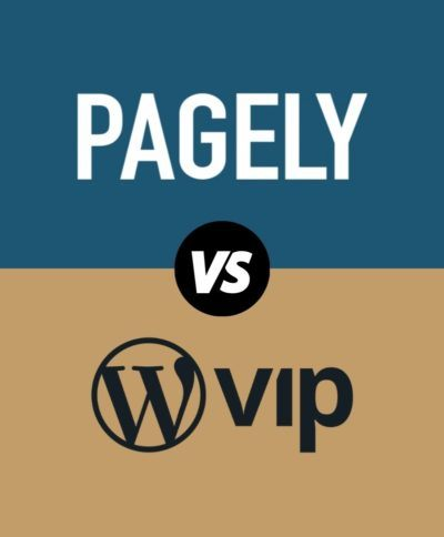 Pagely vs. WordPress VIP