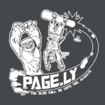 Early T-shirt Art